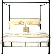 Wrought Iron Canopy Bed Wrought Iron Canopy Bed Bell Top Iron Canopy Bed Wrought Iron