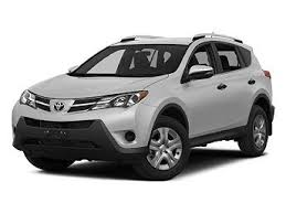 used crossover cars used toyota suvs for sale with photos carfax