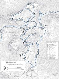 National Parks In Colorado Map by Big Bend Maps Npmaps Com Just Free Maps Period