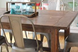 target dining room tables my farmhouse table and a target giveaway the girl in the red