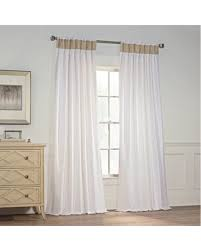 95 Inch Curtain Panels Winter Shopping S Deal On Milena 95 Inch Pinch Pleat