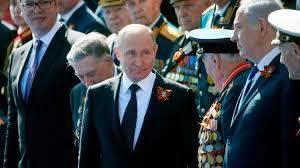 vladimir putin military russia vladimir putin shows off military might at victory day