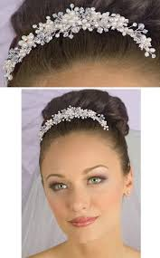 bridal crowns beautifull bridal crown