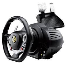 volante per xbox one thrustmaster volante tx racing wheel 458 italia edition