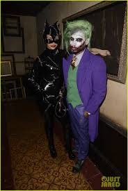 Halloween Costumes The Joker Miguel Looks Super Scary As The Joker At Just Jared U0027s Halloween