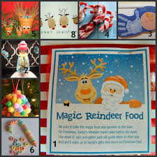 best christmas crafts with kids some great and some simple for