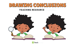 drawing conclusions resource collection u2013 teach starter
