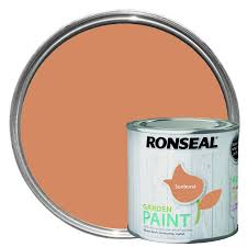 Ronseal Laminate Floor Seal Ronseal Sunburst Matt Garden Paint
