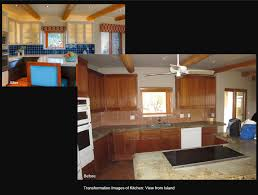 Southwest Kitchen Designs by Kitchen Remodel In Phoenix Scottsdale Modernizing The Southwest