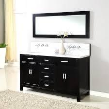18 Vanity Cabinet Narrow Bathroom Vanities With 8 18 Inches Of Depth Brilliant