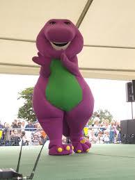 barney purple dinosaur barney dinosaur u0026 friends