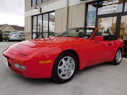 1991 porsche 944 s2 cabriolet 36k mile 1991 porsche 944 s2 cabriolet for sale on bat auctions