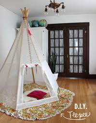kids teepees tents tipis diy teepee teepees and play teepee