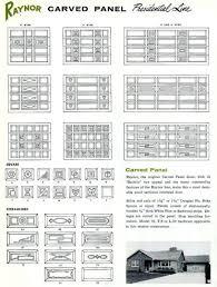 Original Overhead Door by Mid Century Modern Garage Door Ideas Doors For Homes U2013 Venidami Us
