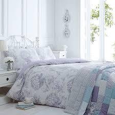 Duvet Covers Debenhams Home Collection Lilac U0027vintage Bird Cage U0027 Bedding Set Debenhams