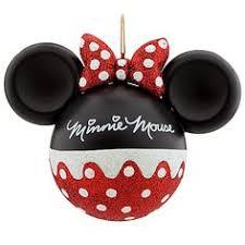 mickey and minnie ornaments disney craft ideas