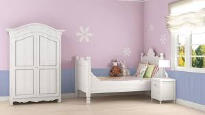 learn how to choose a paint color for a kids room