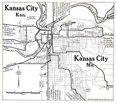 missouri map cities missouri maps perry castañeda map collection ut library