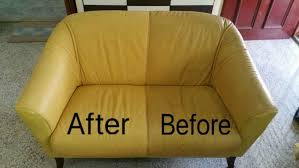 Leather Cleaner Sofa Leather Sofa Cleaning Services Singapore Sgcleanxpert