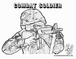 army soldier coloring pages men coloring pages