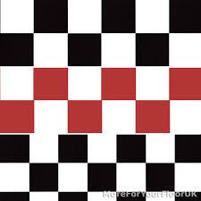 chessboard vinyl flooring roll quality lino black white
