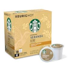 light roast k cups keurig k cup pod starbucks veranda blend blonde light roast coffee