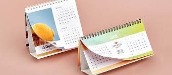 calendrier photo bureau calendrier de bureau calendriers de bureau avec votre logo camaloon