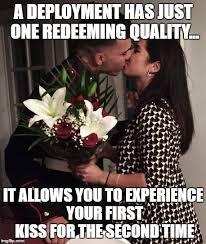 Deployment Memes - marine girlfriend deployment imgflip