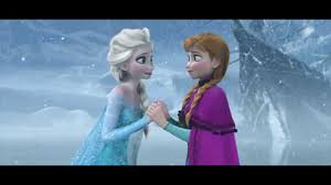frozen anna elsa tribute thousand