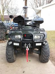 2002 rancher 350 4x4 manual shift honda atv forum