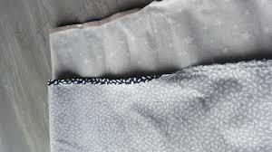 tissu bord de mer sac pour tricot ou crochet avec tuto l u0027art et création 33