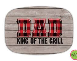 grill platter personalized bbq serving platter etsy