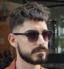 weighted shorthairstyles 100 cool short haircuts for men 2017 update