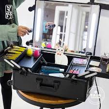 professional makeup lighting portable online get cheap professional makeup lighting portable aliexpress