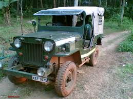 military police jeep military green not allowed for private vehicles page 4 team bhp