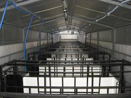 hog haven farrowing house luco manufacturing
