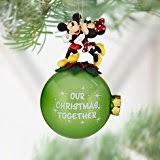 mickey mouse tree topper lighted animated