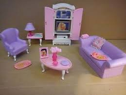 59 Best Barbie Homes Ideas by Miraculous Impressive Decoration Barbie Living Room Set Lovely