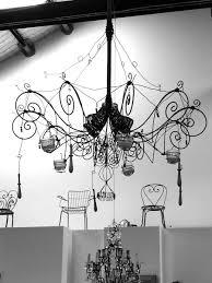 Wire A Chandelier Lighting Mille Follie Chandelier