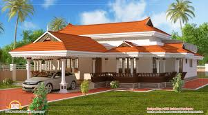 courtyard style house plans kerala model house design home architecture plans 50107