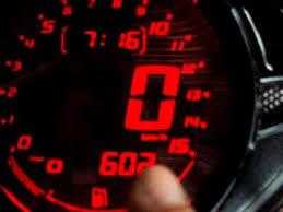 koso digital speedometer pinoy version youtube