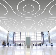 Ceiling Light Decorations Decorations Linear Recessed Led Ceiling Light Fixture In Modular