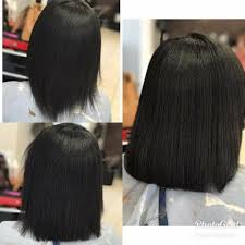how to trim relaxed hair black orchid salon barber shop manassas virginia 29 reviews