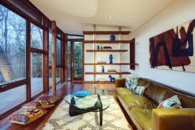 Chappaqua Ny Workshop Apd U0027s Wood Clad Studio Is The Ultimate Tranquil Workspace