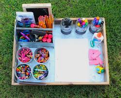 easy homework station chaotically creative