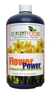 all natural flower food flower power organic and natural plant foods and fertilizers