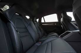 porsche hatchback interior 2017 porsche panamera 4s first drive review automobile magazine