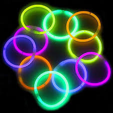 Neon Themed Decorations Themed Parties Clip Art Library