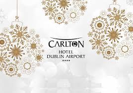 signature shared christmas party night carlton dublin airport