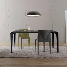 tavoli per sala da pranzo moderni tavoli pranzo moderni cool tavoli tondi allungabili moderni with